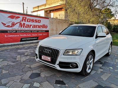 ROSSO MARANELLO AUTOMOTIVE - Striano - Vendita Automobili Usate e Km Zero delle - Subito Impresa+