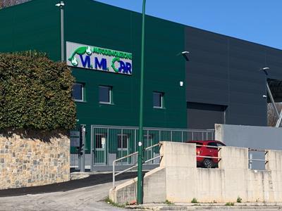 Autodemolizione VIMI CAR - Ospedaletto d'Alpinolo - Nella splendida cornice verde del Parten - Subito