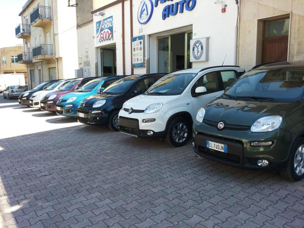 FERRITO AUTO - Alcamo - Ferrito Auto è rivenditore ufficiale de - Subito Impresa+