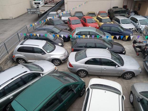Rovato tutte le nostre vetture sono dotate di subito impresa - Lancia diva prezzi ...
