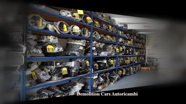 Demolition Car Autoricambi - Demolition Car  opera nel settore delle - Subito Impresa+