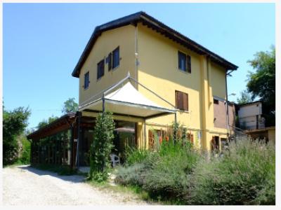 Agriturismo Le Ginestre - provincia di Bologna - Pianoro - Una cucina tradizionale,sana e genuina. - Subito Impresa+