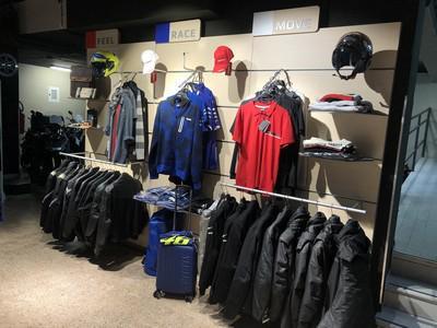 TERZIMOTOR SNC - Milano - Vendita di ricambi, accessori e abbiglia - Subito Impresa+