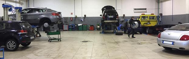 TECNICAR AUTO SRL - Torre Boldone - Auto di qualità,servizio cortese,rapidi - Subito Impresa+