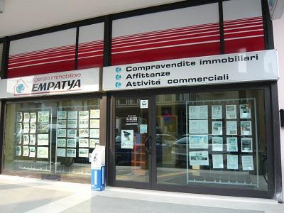 Agenzia Immobiliare Empatya - Pordenone - Empatya Immobiliare opera nel mercato di - Subito Impresa+