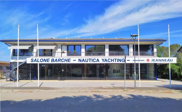 Nautica Yachting Srl - Caorle - Nautica Yachting Caorle Porto Santa Marg - Subito