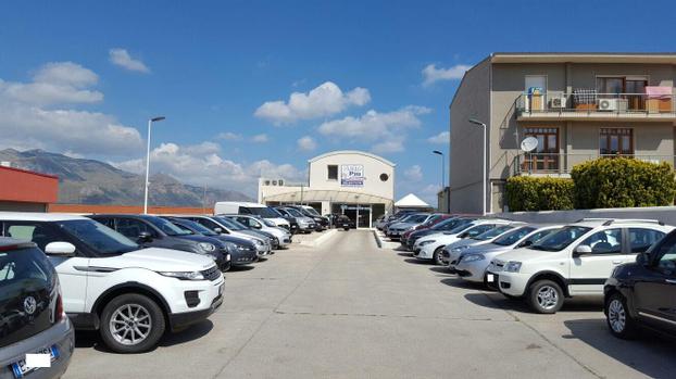 Autopiu Srl - Alcamo - Responsabile vendita a Commercianti Sig. - Subito Impresa+