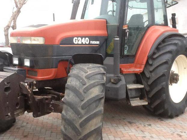 Centro usato trattori ponte san nicolo 39 commercio for Subito it molise attrezzature agricole