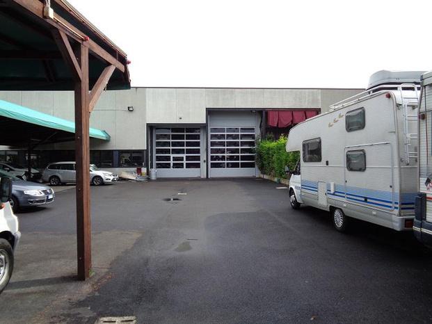 TECNICAUTO SRL - Calderara di Reno - Azienda a carattere familiare da 30 anni - Subito
