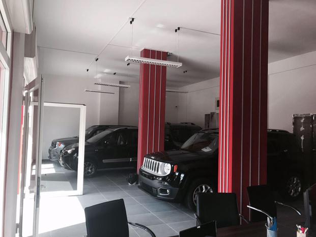 jollyauto - Giugliano in Campania - Subito Impresa+