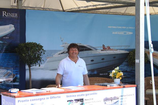 Renier - Palermo - La Renier nasce nel 1984, ed oggi, grazi - Subito Impresa+