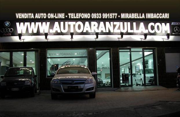 AUTOARANZULLA.COM - Mirabella Imbaccari - (Le nostre vetture sono di provenienza n - Subito Impresa+