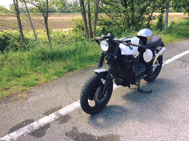 ONLY BIKES S.R.L. - Rosate - Concessionaria di moto usate di ogni tip - Subito