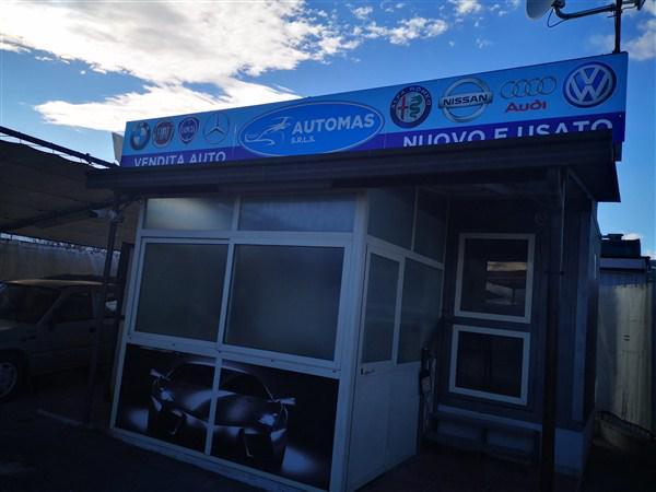 AUTO MAS S.R.L.S - Castellammare di Stabia - Vendita di auto Plurimarche nuove e usat - Subito Impresa+