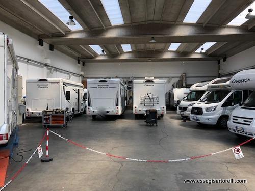 ESSEGISARTORELLI.COM - Travagliato - Essegi Sartorelli Centro Caravan - Conce - Subito Impresa+