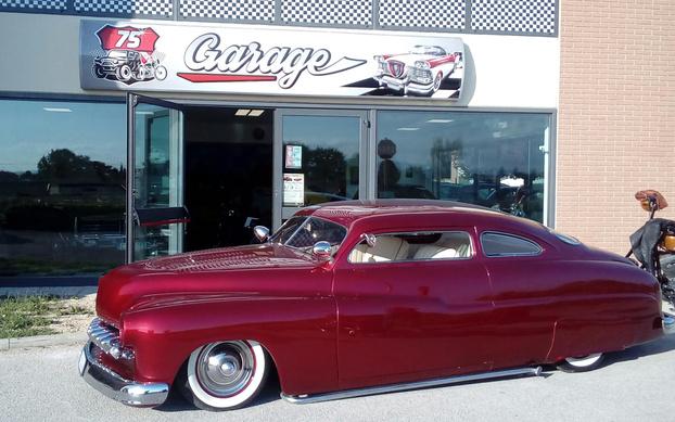 75 Garage srl - Foligno - 75 Garage nasce dalla passione di Leonar - Subito Impresa+