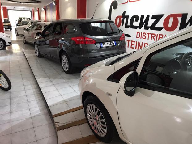 LORENZONI AUTO SRL - Sassari - Lorenzoni Auto è un azienda giovane e d - Subito