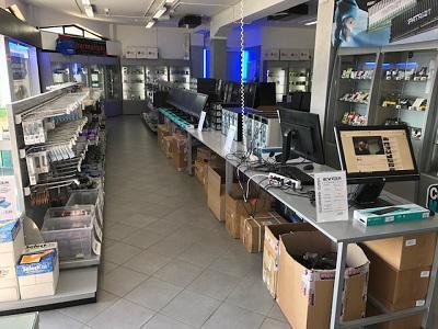 COMPUTER OUTLET EVOXTECH - Pessano con Bornago - NEGOZIO ELETTRONICA.IMPORTAZIONE E VENDI - Subito Impresa+