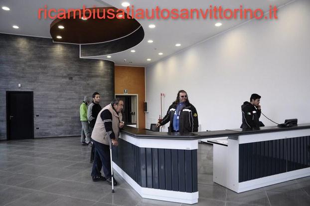 Autodemolizione San Vittorino - L'Aquila - Ricambi USATI per AUTO - Subito