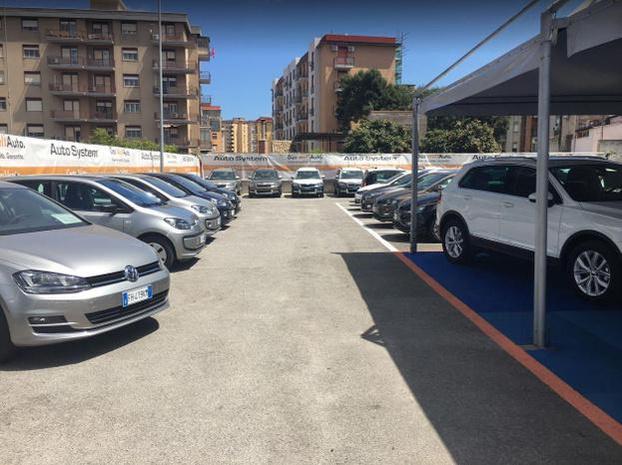 Das WeltAuto - Auto System Centro Usato Palermo - Palermo ...