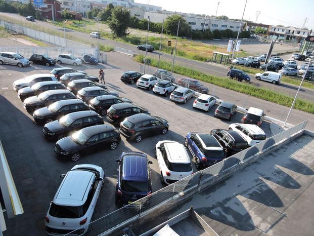 KE CAR by Center Car srl - Santarcangelo di Romagna - La KE CAR by Center Car s.r.l. è specia - Subito Impresa+