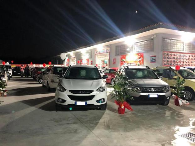 ParolAuto di Letizia Fortuna - Qualiano - Vendita di auto plurimarche, nuove ed us - Subito Impresa+