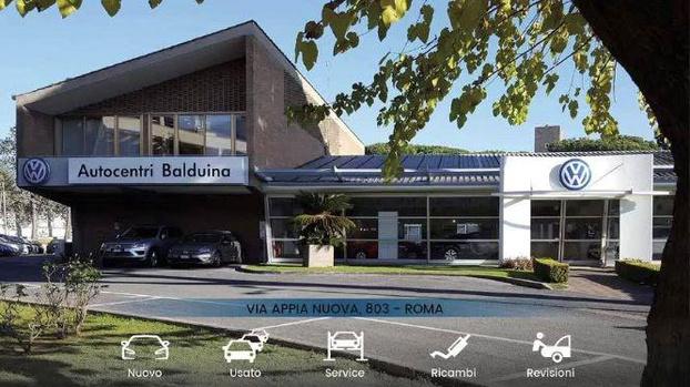 AUTOCENTRI BALDUINA    WWW.AUTOCCASIONI.COM - Roma - Da cinquant'anni Autocentri Balduina c - Subito