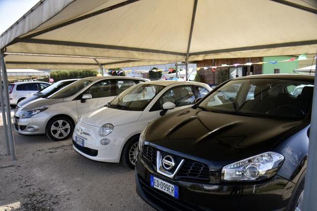 CHRIS CAR RENT SRLS - Guspini - La CHRIS CAR RENT nasce dalla sfrenata p - Subito Impresa+