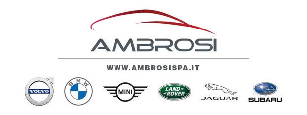 Ambrosi S.p.A - Corciano - Concessionaria ufficiale Volvo,BMW,MINI, - Subito