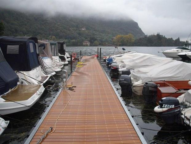 NAUTICA PEZZOTTI - Iseo - Nautica Pezzotti  (Lago d'Iseo - Brescia - Subito