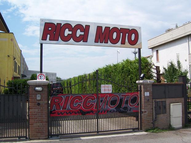 RICCI MOTO - Borgosatollo - Officina multimarca nuovo ed usato di tu - Subito