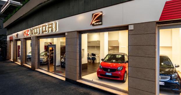 RZ MOTORI - ROLAO SRL - Roma - RZ MOTORI è un autosalone boutique che - Subito Impresa+