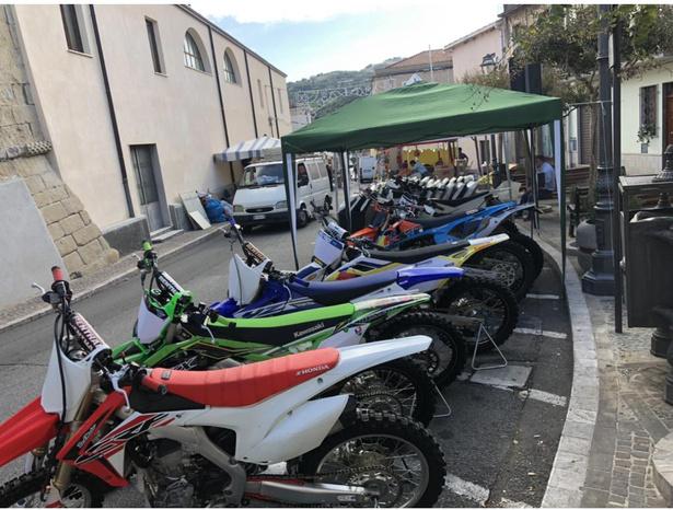 ag car - San Piero Patti - la ag car con la passione del motocross - Subito Impresa+