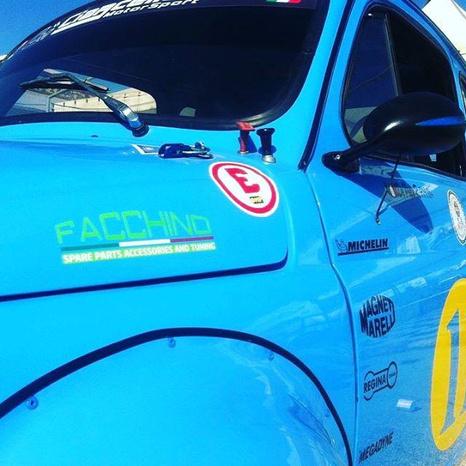 Facchino Spare Parts - Bitritto - FACCHINO spere parts vendita di ricambi - Subito Impresa+