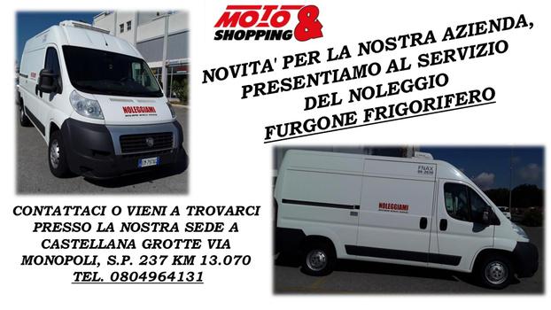 Moto & shopping s.r.l. - Castellana Grotte - LA VENDITA ONLINE E' SEMPRE ATTIVA! Vend - Subito Impresa+