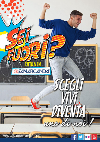 SAMARCANDA INTRATTENIMENTI - Varese - L'iter di selezione samarcanda è totalm - Subito Impresa+