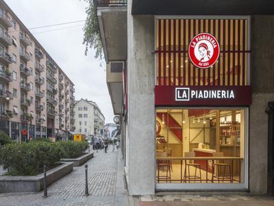 La Piadineria - Subito Impresa+