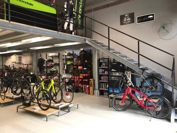 Brian's bike shop - Ascoli Piceno - Subito
