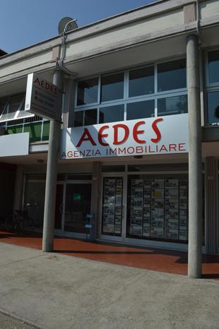 Agenzia Immobiliare AEDES - Porto San Giorgio - Subito Impresa+