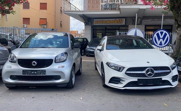 MAutomobili - Roma - Prezzo esclusa Immatricolazione senza ob - Subito