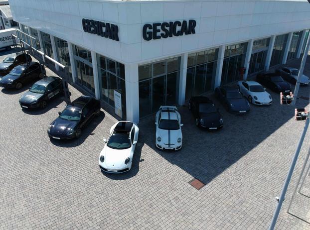 Gesicar S.r.l. - Livorno - GESICAR È CENTRO SPECIALIZZATO PORSCHE - Subito