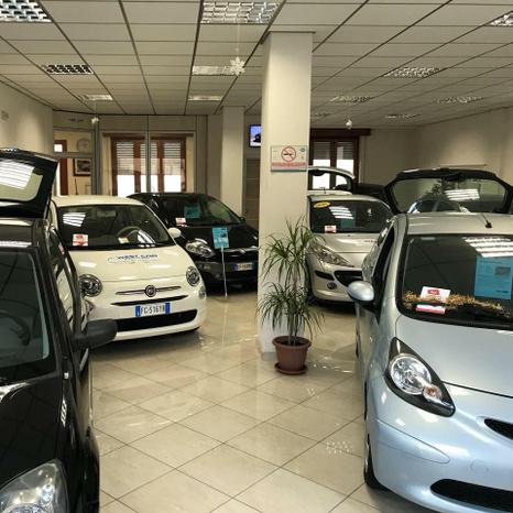 West Car Di Alberto Bileci - Trapani - L'azienda si occupa da anni della  vendi - Subito Impresa+