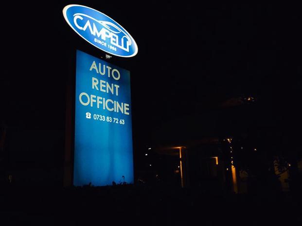CAMPELLI - Monte San Giusto - La ditta Campelli Auto S.n.c. nasce nel - Subito Impresa+