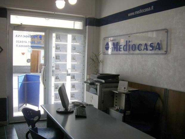 Servizi Mediocasa - Teramo - Siamo a vostra disposizione per valutazi - Subito Impresa+