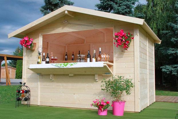 CASEFUORICASA - S.R.L.S. - Bergamo - Acquistare una casetta o un cottage di l - Subito Impresa+