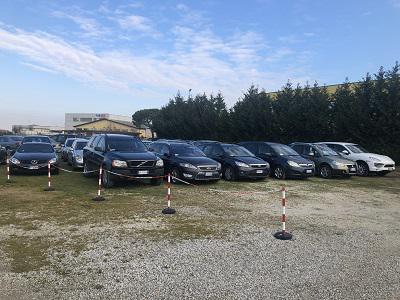 ElvisMotors - Due Carrare - ELVIS MOTORS VI PROPONE AUTO USATE  MULT - Subito Impresa+