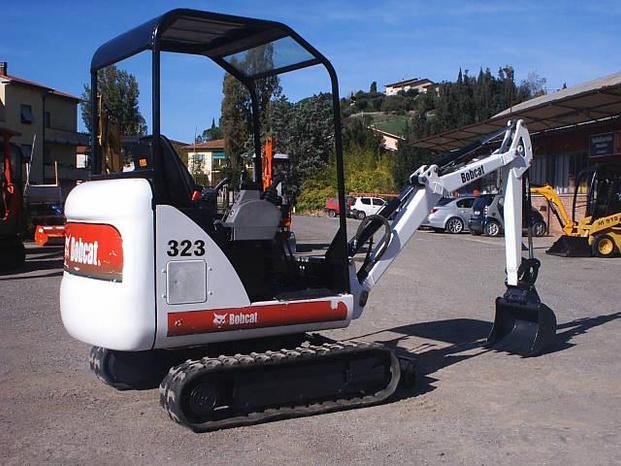 Valledorata Macchine - Volterra - Vendita Macchine Movimento terra  usate, - Subito Impresa+