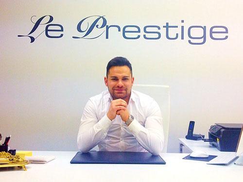 Le Prestige Immobiliare - Aosta - mission: gestire gli affari di compraven - Subito Impresa+