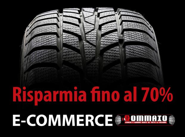 IL GOMMAIO SRL - Parma - Specializzati nel commercio e montaggio - Subito