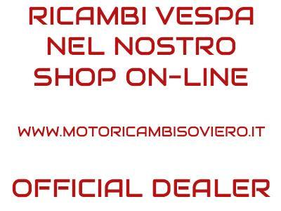 Motoricambi Soviero - Striano - Il Negozio per chi Ama la Vespa. Puoi tr - Subito